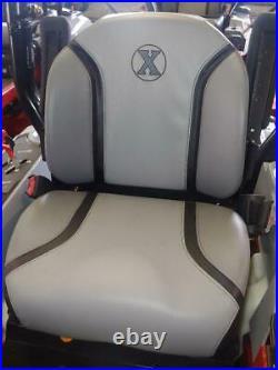 126-8290 Exmark Zero turn mower seat