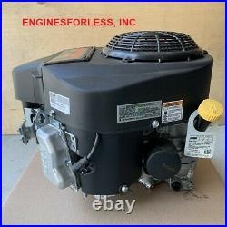 18.0 Gross HP KAWASAKI FR600V-AS17-R engine for Lawn Tractors & Zero-Turn mowers