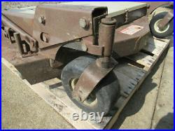 1991 Grasshopper 9052 / 52 DECK fits up to 1994 Front Mount Mower 618 720 725