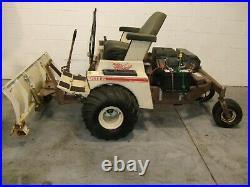 2000 Grasshopper 725K zero turn mower