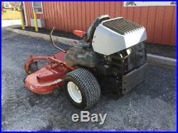 2004 Exmark Lazer 72 Diesel Zero Turn Mower