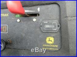 2004 John Deere 757 Z-TRAK, 25 HP, 730 Hrs, Free Shipping