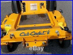 2005 Cub Cadet zeroturn RZT50 17AA5A7P712 Briggs 22hp 50 deck used ZT