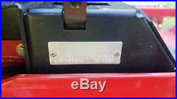 2005 Exmark 48 Lazer Z HP Commercial Zero Turn Lawn Mower Kawasaki 19hp Engine