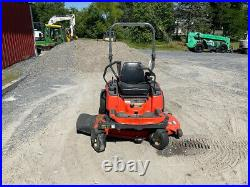 2005 Kubota ZG23-54 Zero Turn Mower with 54 Deck Only 600 Hours