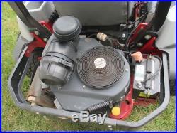 2009 Lazer Z 72 34hp Zero Turn Mower (LZZ34KA726)