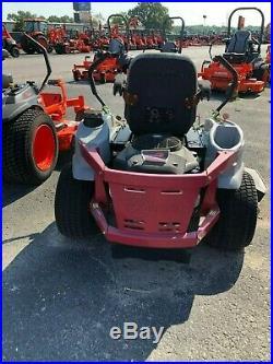 2010 Exmark QST22BE482 Lawn Mower