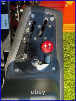 2012 Airens Zoom Max 60 Zero Turn Mower with brand new Kohler 26 HP engine