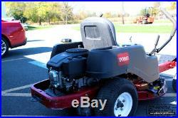 2012 Toro 30 Time Cutter Zero Turn Mower Used