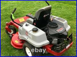 2014 Exmark Quest E-Series 50 Zero Turn Mower One Owner Professionally Serviced