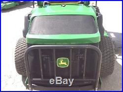 2015 John Deere Z997 72 Commercial Zero Turn Diesel 72 Mower Deck H#138940