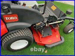 2015 Toro Groundsmaster 7210 Zero-turn Mower