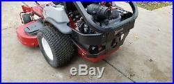 2016 Exmark zero turn mower X- SERIES 60