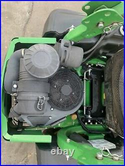 2016 John Deere Z930M Commercial Zero Turn Mower