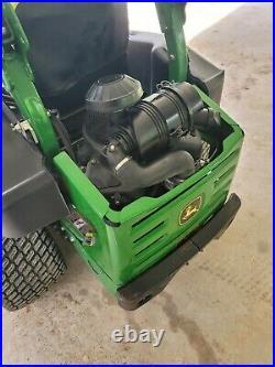 2016 John Deere Z930M Commercial Zero Turn Mower 60 great condition