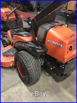 2016 Kubota ZD326H Diesel 72 Zero Turn Mower