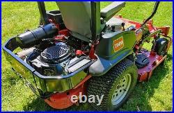 2016 Toro Z Master 3000 Series 52in Commercial Zero Turn Mower Low Hrs 505