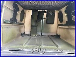 2017 Walker Mower Ms14 Ghs 42 Bagger Deck 14 HP Subaru 77 Hours Clean