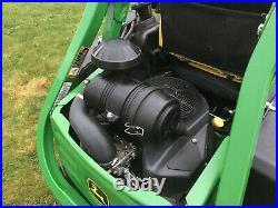 2018 John Deere Z950R ZTrak Zero Turn Lawn Mower 60 MOD Kawasaki 27HP VERY NICE