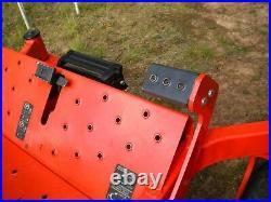 2019 Kubota Z421KW 54 zero turn lawn mower