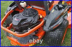 2019 Kubota Z421kw 60 inch Zero Turn Mower