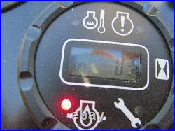 2020 John Deere Z950M 60 commercial zero turn mower, 27 HP Kawasaki Gas Engine