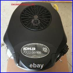 23 HP KOHLER PSKT7303050 725cc engine for Zero-Turn & Riding Rider Lawn Mowers