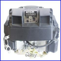 25hp Kohler Confidant Zero Turn Mower Engine 1-1/8Dx4-3/8L Shaft PA-ZT740-3035