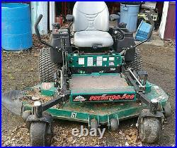 26 HP. Bobcat fast cat pro zero turn lawn mower (2006) (403 Hrs)