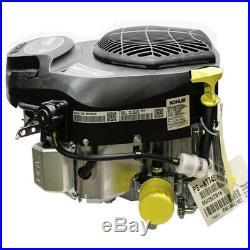26hp Kohler Zero Turn Mower Engine 1-1/8Dx4-3/8L Shaft 15Amp