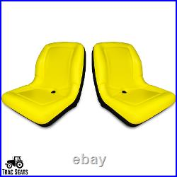 (2 Seats) John Deere Gator Seat 6X4 CX 4X2 4X4 HPX TRAIL TX TURF TH 6X4 TE