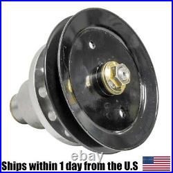 3PK Spindle Assembly for Exmark 52 Inch Deck Lazer Z HP Zero Turn Mower 103-1184