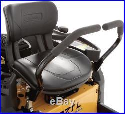 42 in. Zero Turn Mower 23-HP Kohler V-Twin Gas Dual Engine RZT-L