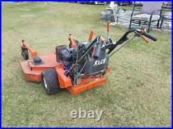 48 Kees/Yazoo walk behind zero turn commercial lawn mower