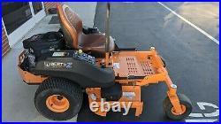 48 Scag Liberty Z Zero Turn Lawn Mower