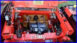 52 Bad Boy Pro Series Zero Turn Mower Kawasaki 26Hp Engine « Zero
