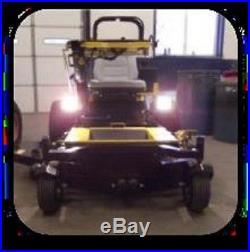 52 Zero Turn Lawn Mower Riding/Walk Behind Commercia 23 hp Briggs & Stratton