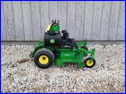 61 John Deere 661R Quik Trak Stander Commercial Zero Turn Lawn Mower ZTR