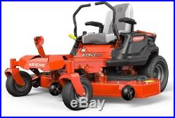Ariens IKON Lawn Mower Garden Tractor X 23-HP V-twin 52-in Zero-turn NOTAX