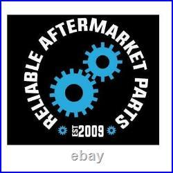 Arm Rest Kit fits Bad Boy MZ and MZ Magnum Model Zero Turn Mowers