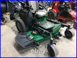 Bobcat Predator Pro 34 Hp Lawnmower 492 hours Kawasaki engine 60 cut zero turn