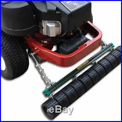 CheckMate (51) Universal Lawn Striping Kit For Zero Turn Mower