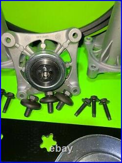 Deck Rebuild Kit For Husqvarna Zero Turn 54 RZ 5424 RZ5422 Mower Deck Parts