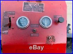 Deweze MC 70 Slope Mower Zero Turn Commercial Hydraulic Rotary Mower