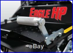 Dixie Chopper 3372KOE Eagle HP 72 Zero Turn Mower Kohler New Scratch & Dent