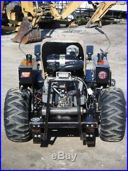 "Dixie Chopper Zee 2 48/"" Kit Kawasaki Engine Tune Up w//Blades"