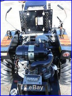 Dixie Chopper 50 Zero Turn Mower