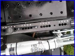 Dixie Chopper 54 BlackHawk 2454KW Zero Turn Mower Kawasaki New Scratch & Dent
