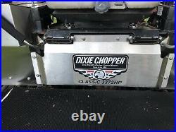 Dixie Chopper Classic 3372 33Hp 72 Commercial Zero Turn Mower FREE SHIPPING