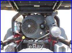 EXMARK LAZER ZX (LZX34KC726) 72 Zero Turn Mower with Grass CollectionFA10102745